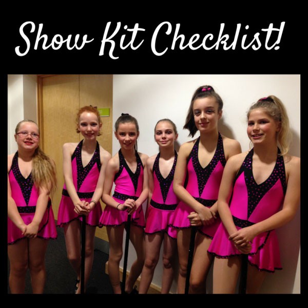 jc-dance-show-kit-checklist